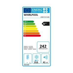 Whirlpool UW8F2CX
