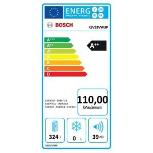 Bosch KSV33VW3P