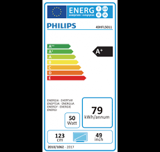 Philips 49HFL5011